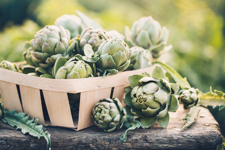La dieta de la alcachofa es una de las más populares para perder peso rápidamente, pero tiene un efecto rebote.