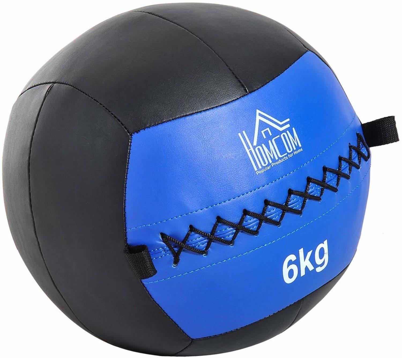 Balón medicinal 6 kg.