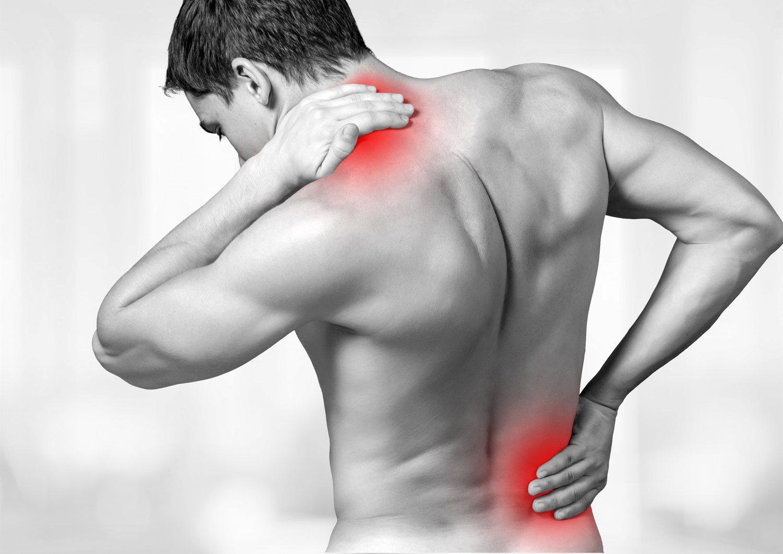 Si no utilizas una postura correcta durante las planchas podrás lesionarte.
