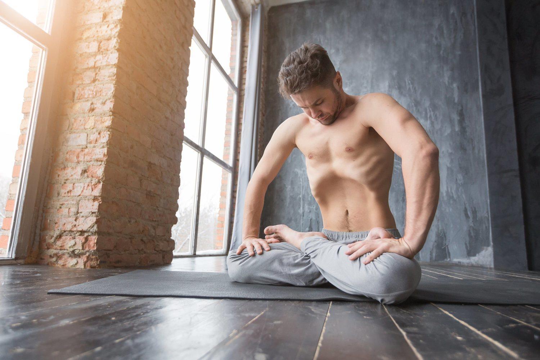 Los ejercicios hipopresivos han ganado en popularidad a la hora de practicar abdominales.