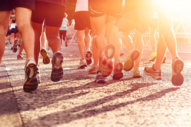 Es el entrenamiento perfecto para prepararse una maratón.