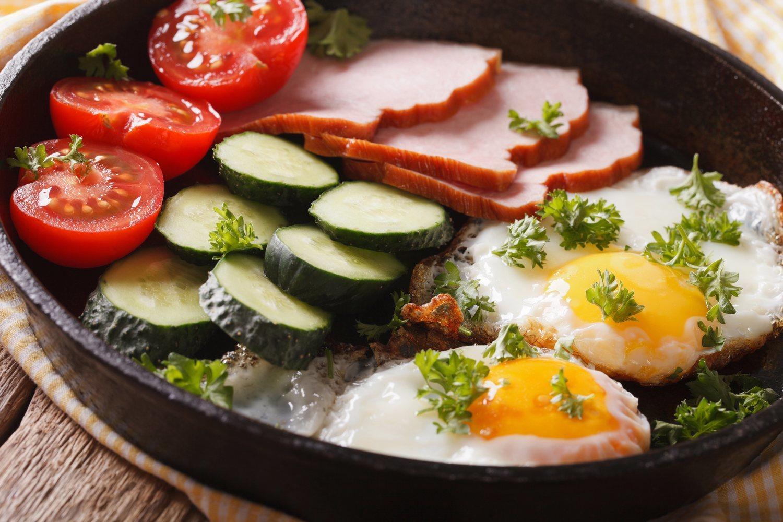 En contra de lo que antes se pensaba, los huevos son un alimento beneficioso con moderación.